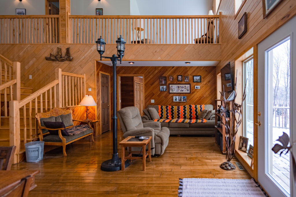 Houghton Michigan Real Estate Photography