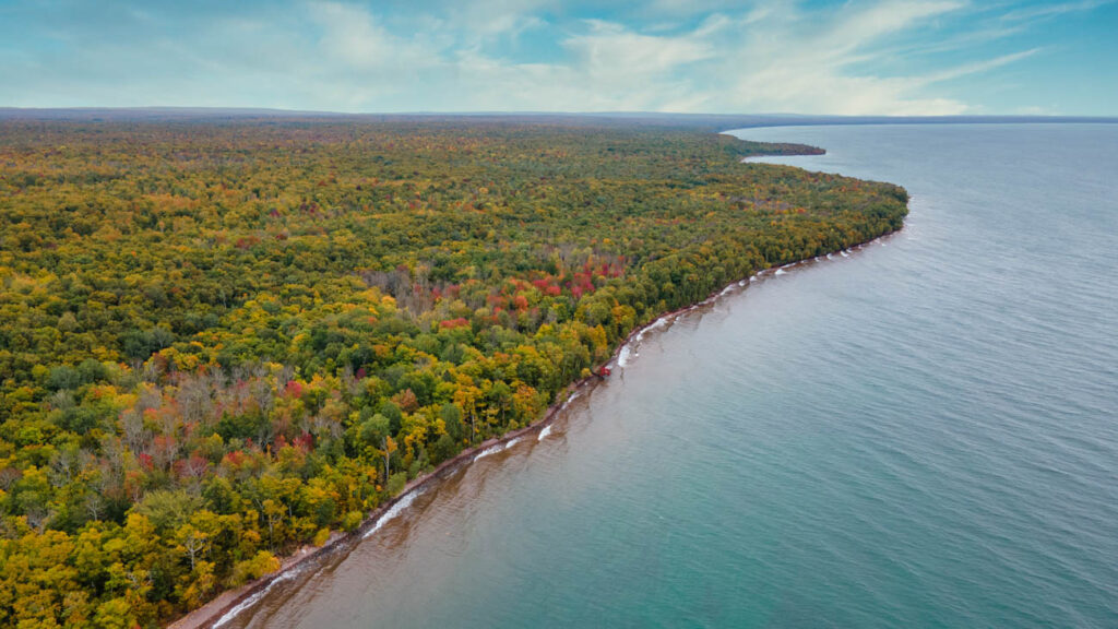 Keweenaw Drone Services